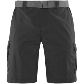 Columbia Silver Ridge II Shorts Men black